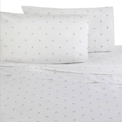 Southern Tide 200 Thread Tossed Skipjack Sheet Set