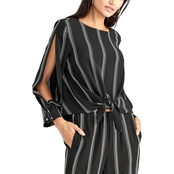 Rachel Roy Rina Stripe Top