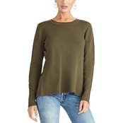 Rachel Roy Racer Crossback Top