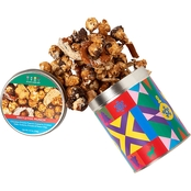 Dylan's Candy Bar Mistletoe Munch Popcorn