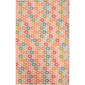 Mohawk Home Enchanted Floral Rug 8 x10