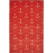 Mohawk Home Anchors Rug