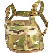 US Tactical Reversible Chest Rig - Coyote
