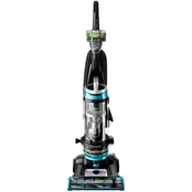 CleanView Upright Swivel Rewind Vacuum