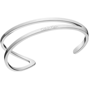 Calvin Klein Outline Bangle