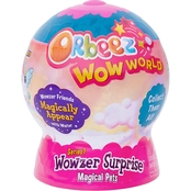 Orbeez Wowzer Surprise Magical Pets