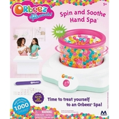 Orbeez Spin and Soothe Hand Spa