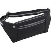 Mercury Luggage Running Waist Belt
