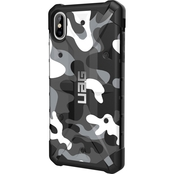 UAG iPhone Xs Max Pathfinder Arctic Camo Case