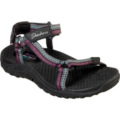 Skechers Reggae Dub Fest River Styled Adjustable Sandals
