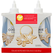 Wilton White Cooking Icing, 2 pk.