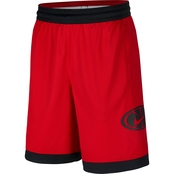 Nike Dry Blocked Asym Basketball Shorts