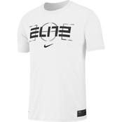 Nike Dry Elite Basketball Tee