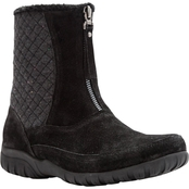 Propet Delaney Mid Zip Casual Boots