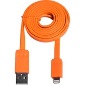Symtek Lightning Charge and Sync 3.2 ft. Flat Cable
