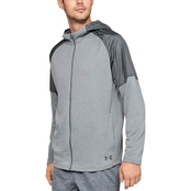 Under Armour MK-1 French Terry Full Zip Hoodie