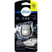 Febreze Car Platinum Ice Air Freshener