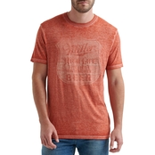 Lucky Brand Route Miller Tee