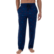 IZOD Printed Knit Sleep Pants