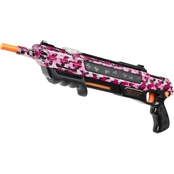Bug-A-Salt Passion Assassin 2.0 Fly Shooter - Pink Camo
