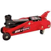 Powerbuilt 2 Ton Trolley Jack