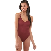 Damsel Juniors Sunsets 1 pc. Swimsuit