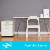 Desk Assembly (1 product) - $99