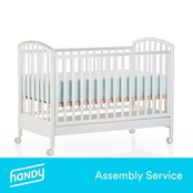 Handy Crib Assembly Service