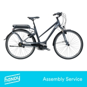 Handy Bike Assembly Service