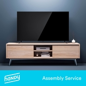 Handy Home Theater System Installation