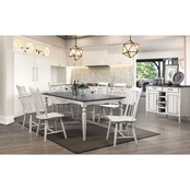 Furniture of America Ann Lee Dining Table
