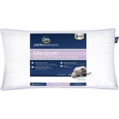 Springs Serta Medium Density Pillow King