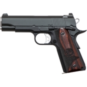 Dan Wesson Vigil 45 ACP 4.25 in. Barrel 8 Rds Pistol Black