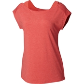 Columbia Plus Size Place to Place Tee