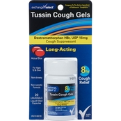 Exchange Select Tussin Cough Gels 20 ct.