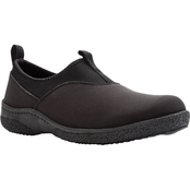 Propet Women's Madi Waterproof Casual Slip On Shoes