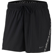 Attack Just Do It Graphic Short