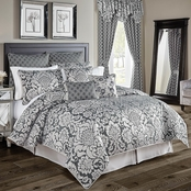Croscill 4PC Remi Queen Comforter Set