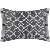 Croscill Remi Boudoir Pillow