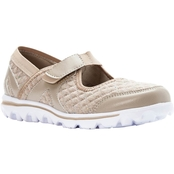 Propet Women's Onalee Quilted Shoes