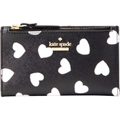 kate spade new york Cameron Street Hearts Mikey Wallet