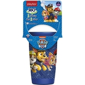 Playtex Paw Patrol Stage 3 Spoutless Cup 10 Oz.