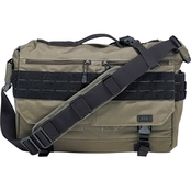 5.11 Lima Class Rush Delivery Bag