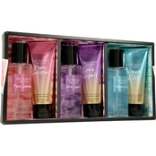 Victoria's Secret Assorted Mist and Lotion 6 pc. Gift Set