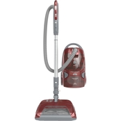 Kenmore 600 Series Bagged Canister Vacuum