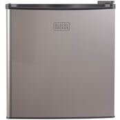 Black & Decker 1.7 cu. ft. Refrigerator/Freezer VCM