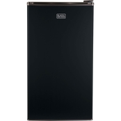 Black & Decker 3.2 cu. ft. Refrigerator/Freezer