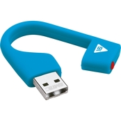 EMTEC 16GB USB 2.0 Flash Drive Hang