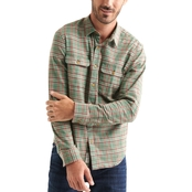 Lucky Brand Clean Two Pocket Shirt