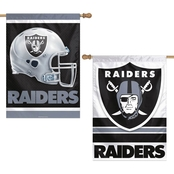 WinCraft NFL Football 2 Sided 28 X 40 in. Team Banner